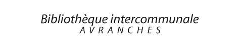 logo de la communautée de commune d'Avranches